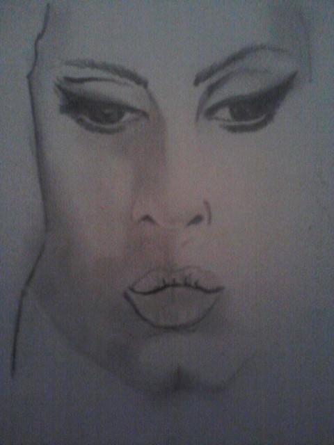 Adele par desgrace